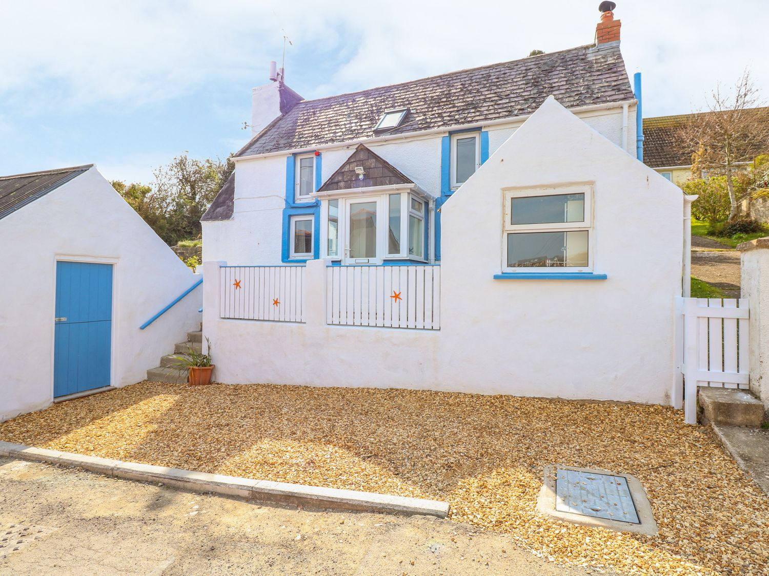 Fisherman's Cottage - South Wales - 939537 - photo 1