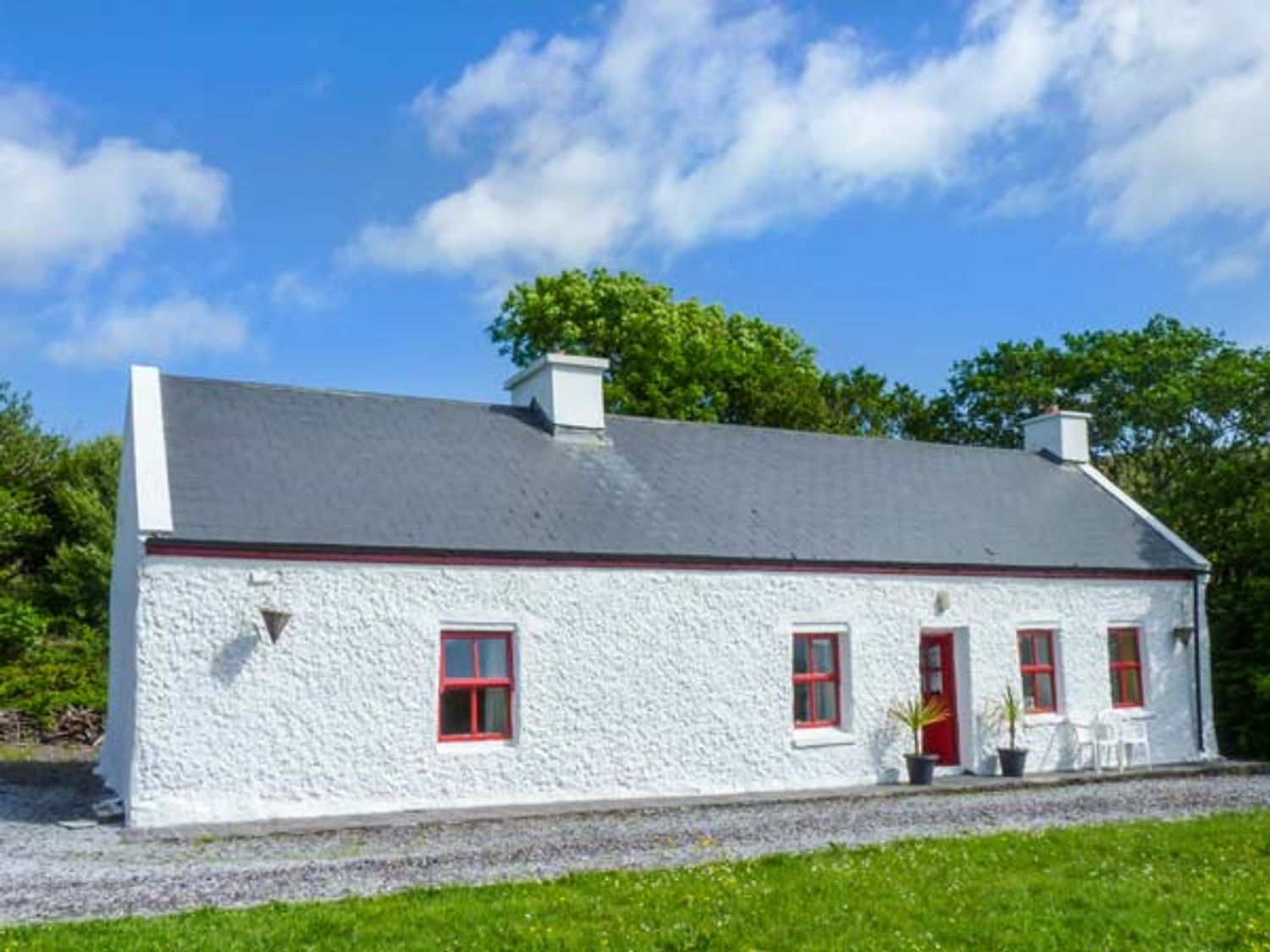 Trout Cottage - County Kerry - 939633 - photo 1
