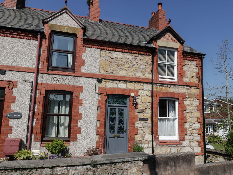 Preswylfa - North Wales - 939770 - photo 1