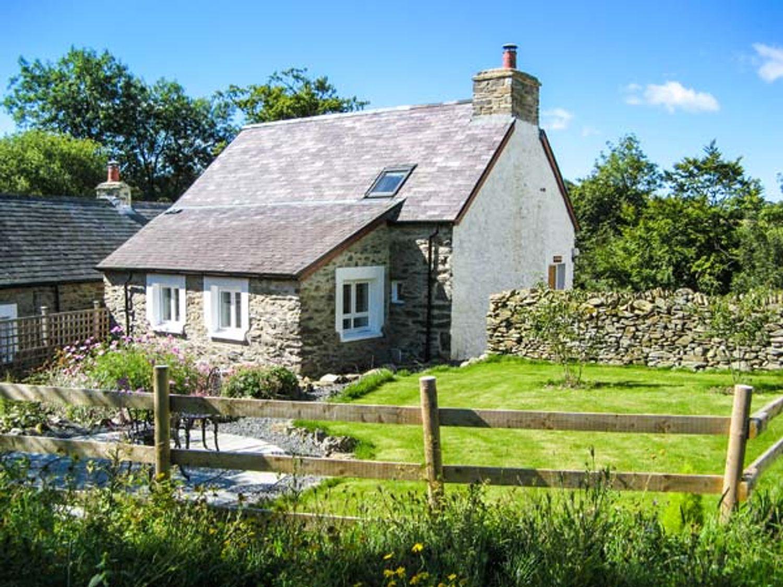 Hen Ffermdy - Mid Wales - 939857 - photo 1