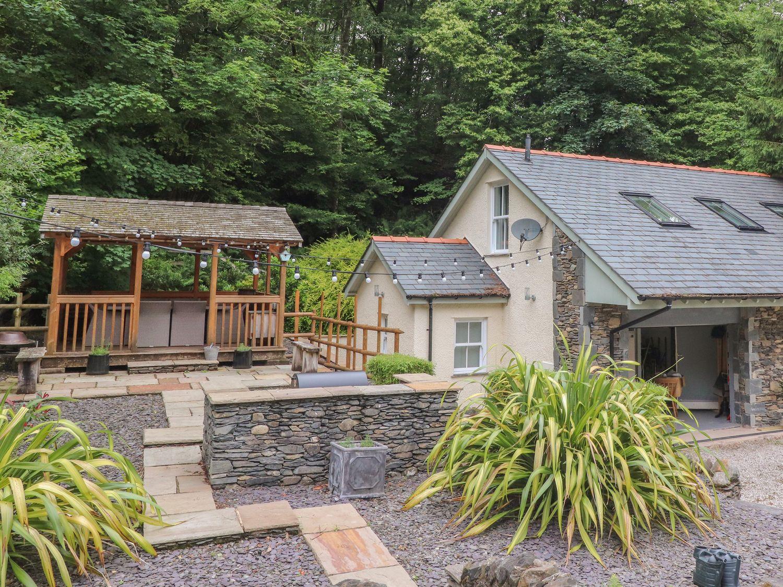 Bobbin Mill Cottage - Lake District - 939978 - photo 1