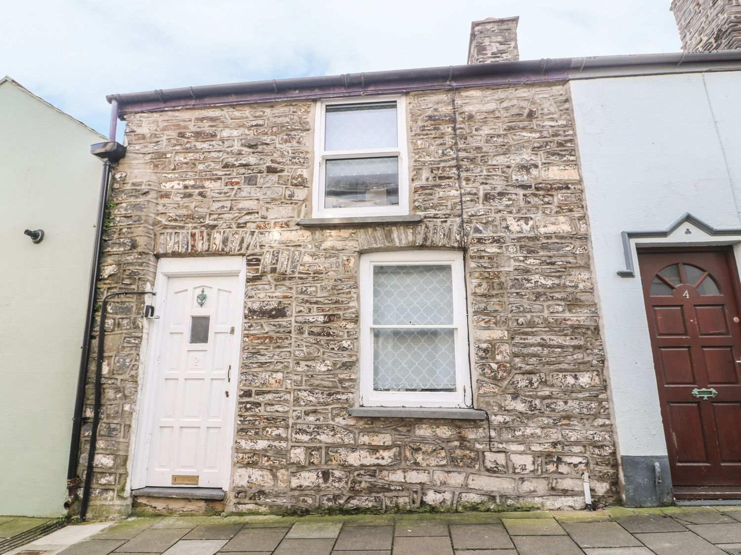 Town Centre Cottage - Mid Wales - 940078 - photo 1