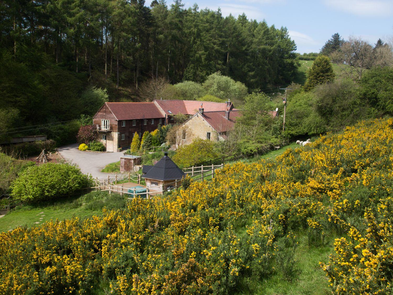 Corfton Cottage - Shropshire - 940672 - photo 1