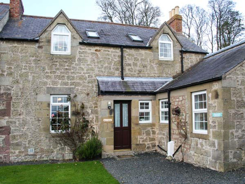 Rose Cottage - Scottish Lowlands - 940733 - photo 1