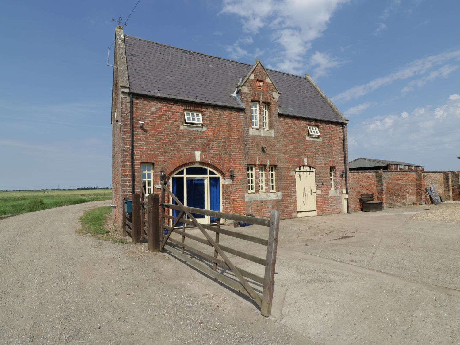 The Coach House - Lincolnshire - 940762 - photo 1