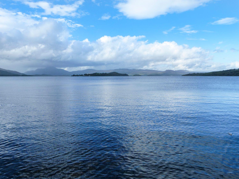 Ellanderroch, Scotland
