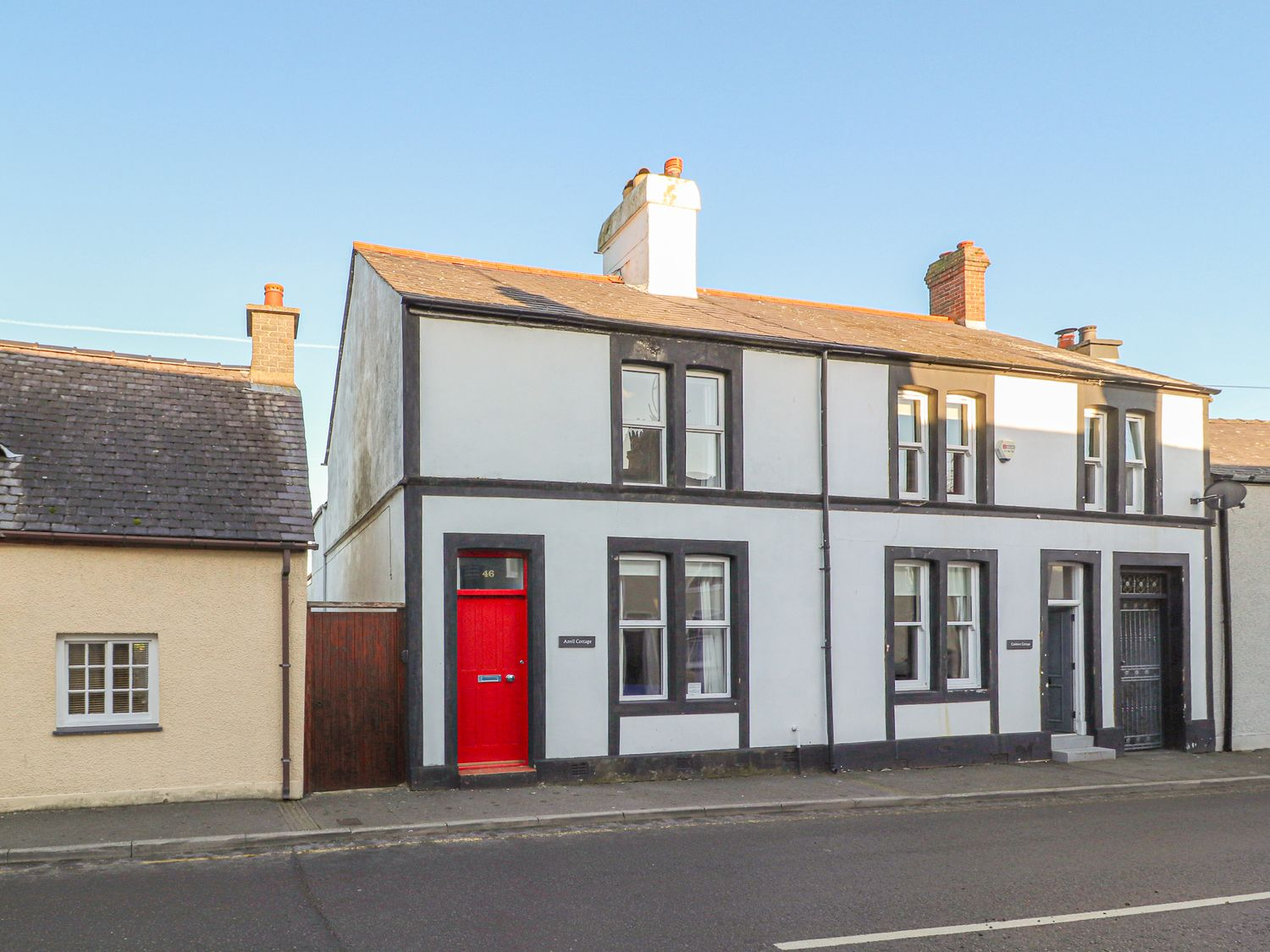 Anvil Cottage - Anglesey - 941348 - photo 1