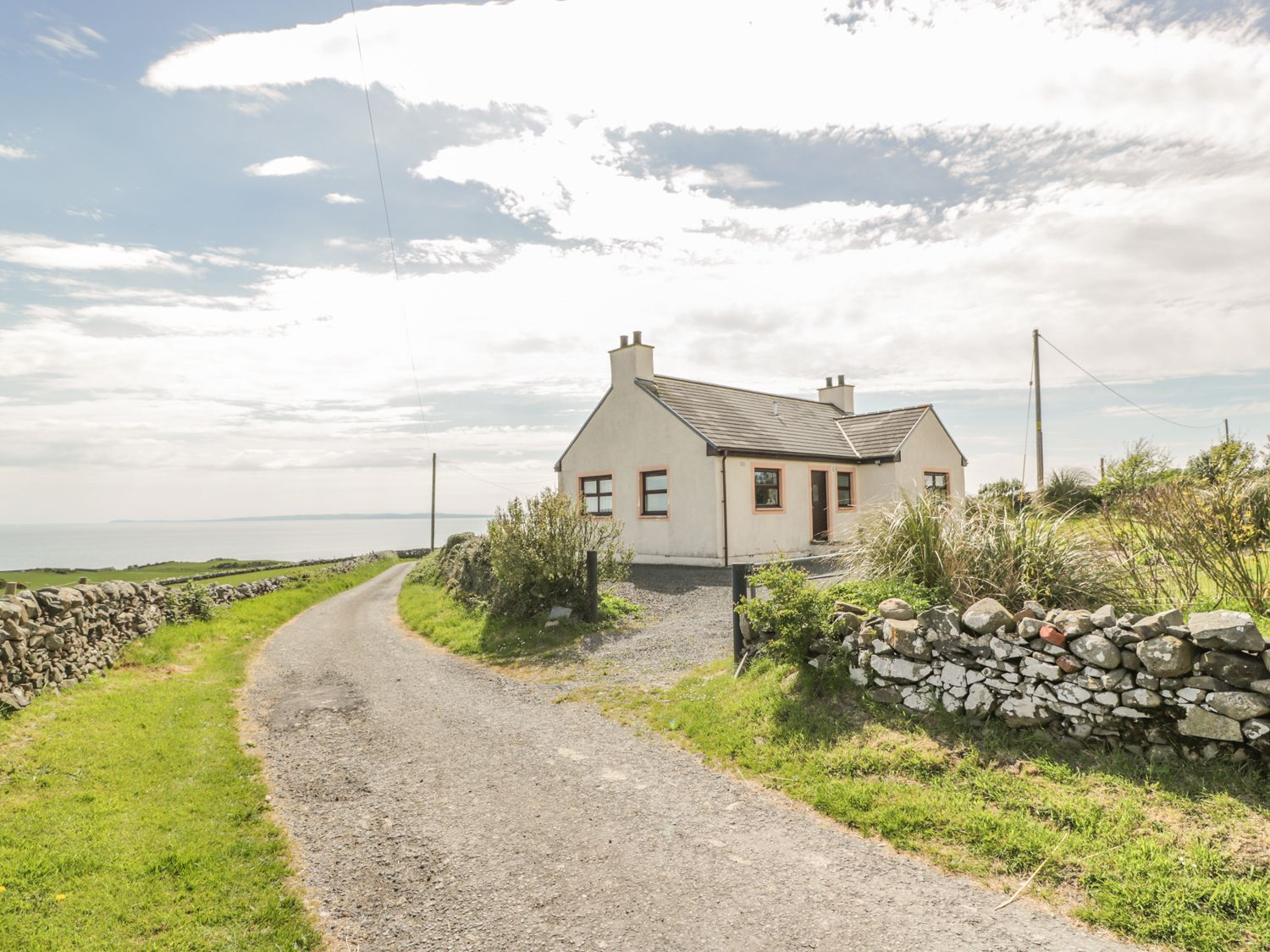 Craws Nest Bungalow, Dumfries and Galloway