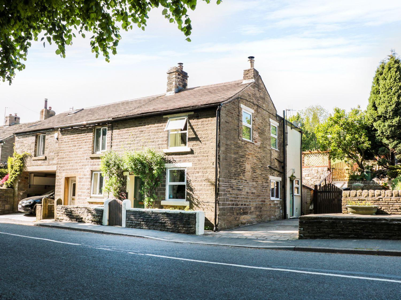 Rose Cottage - Peak District - 941697 - photo 1