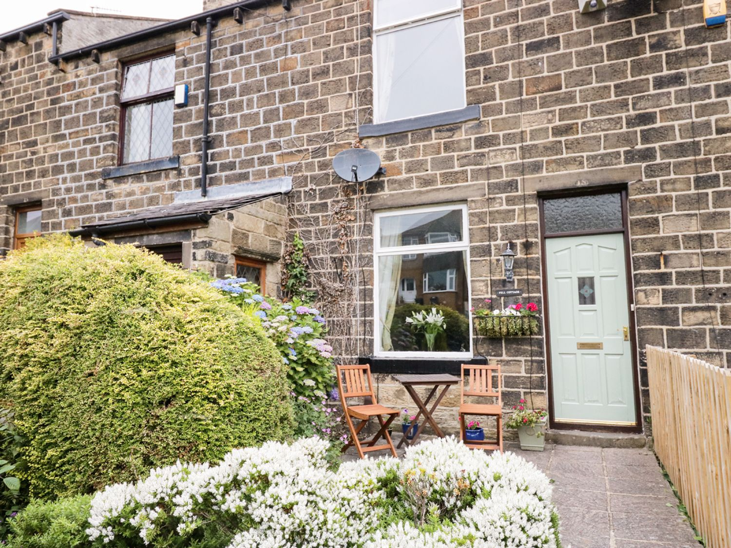 Fell Cottage - Yorkshire Dales - 941737 - photo 1