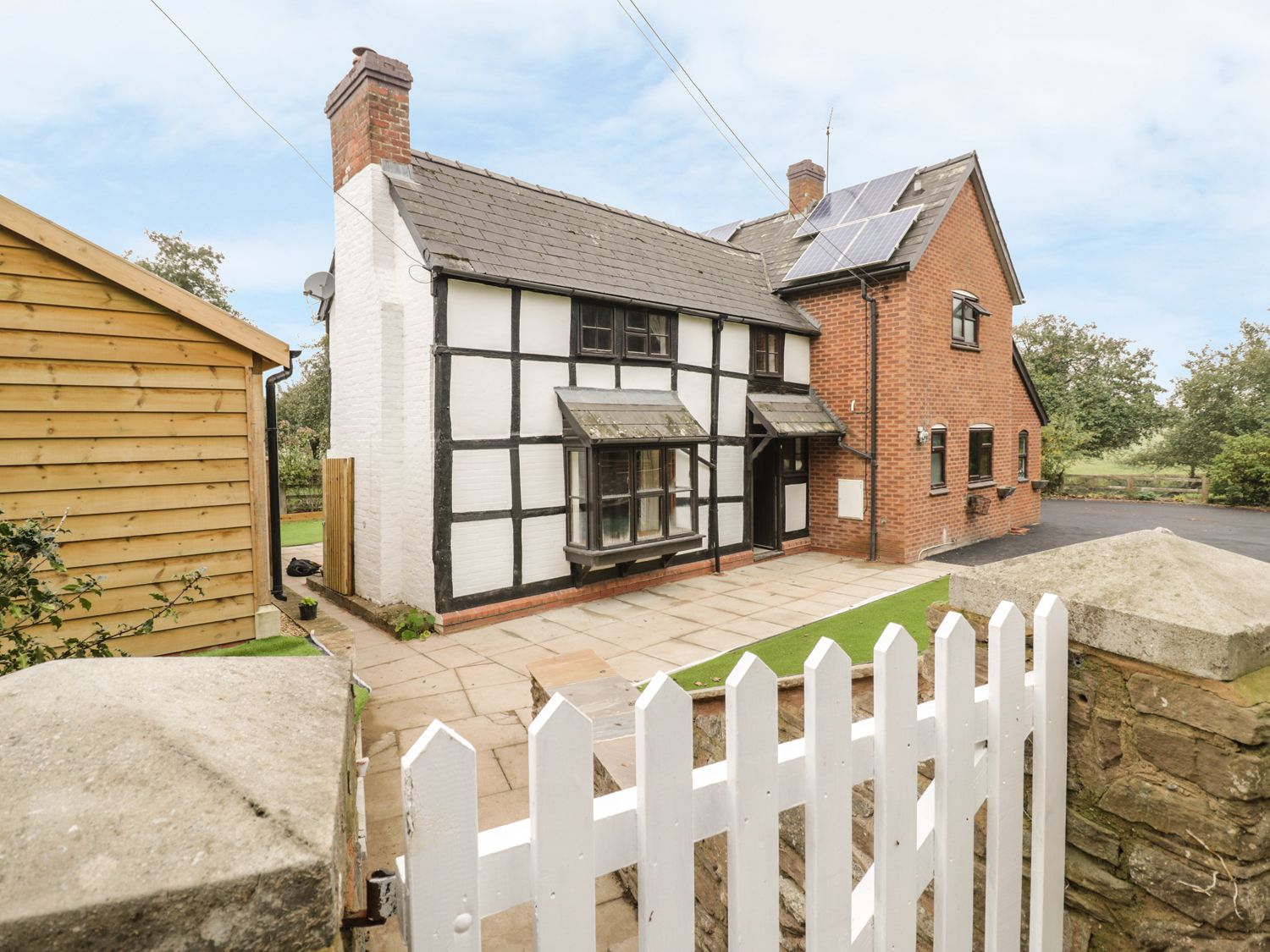 Orchard View - Herefordshire - 942060 - photo 1