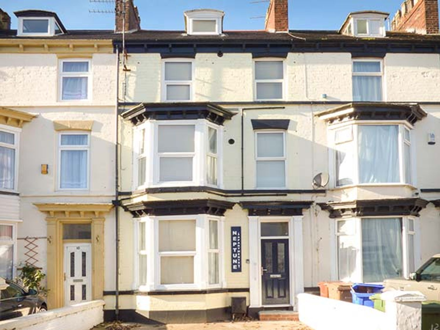 Flat 2 - Whitby & North Yorkshire - 942061 - photo 1