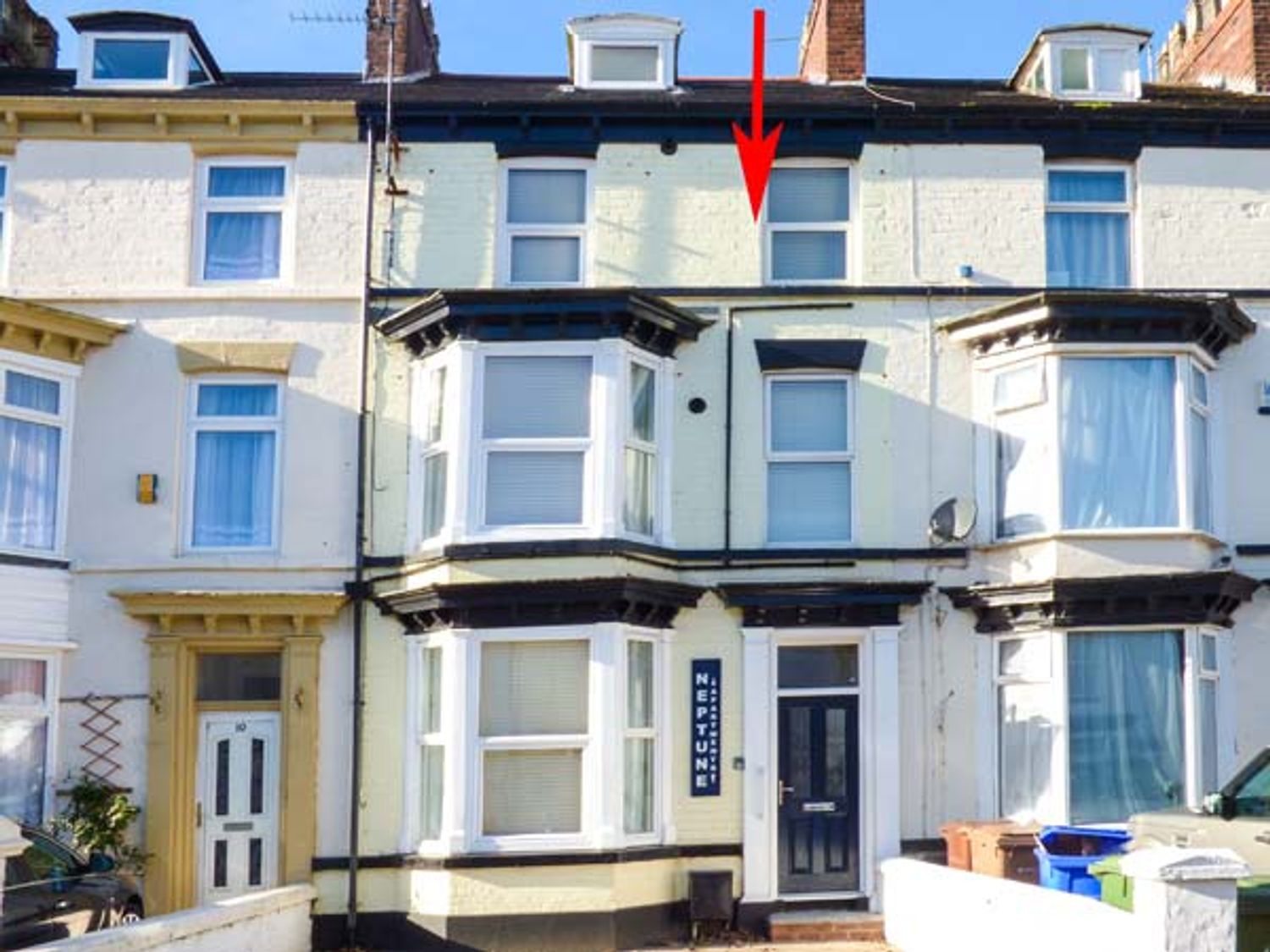 Flat 3 - Whitby & North Yorkshire - 942062 - photo 1