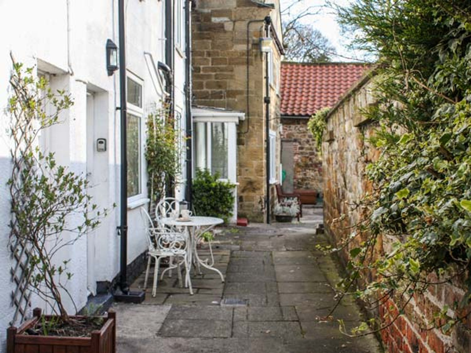 Cosy Cottage - Whitby & North Yorkshire - 942085 - photo 1