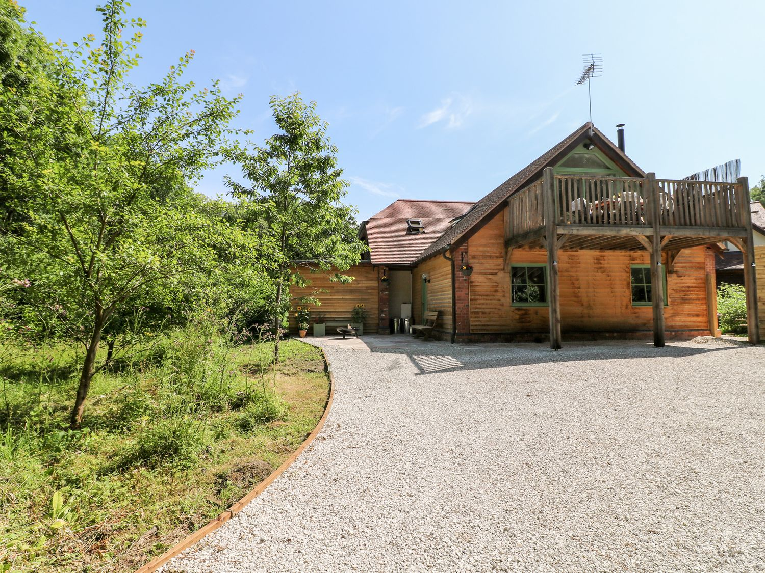 Old Wood Coach House - Lincolnshire - 942218 - photo 1