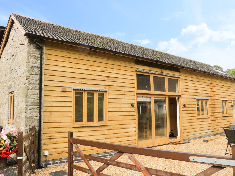 The Barn at Pillocks Green - Shropshire - 942354 - photo 1