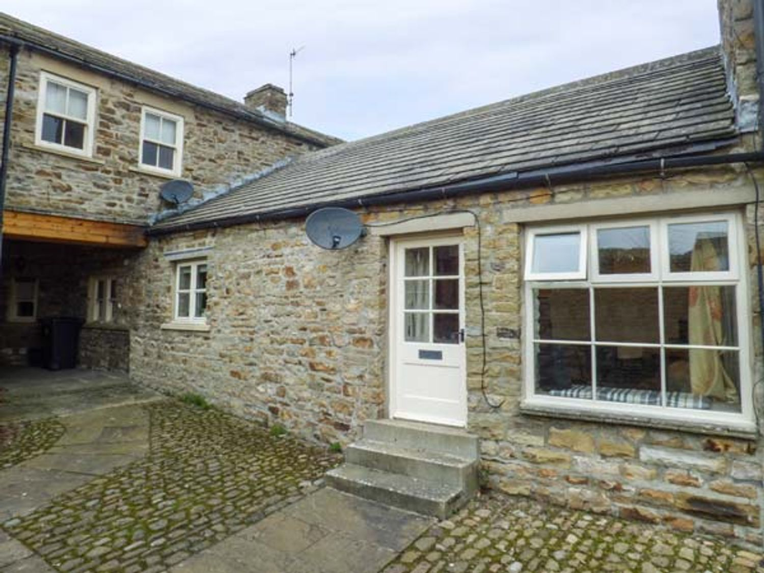 Kings Studio - Yorkshire Dales - 942355 - photo 1