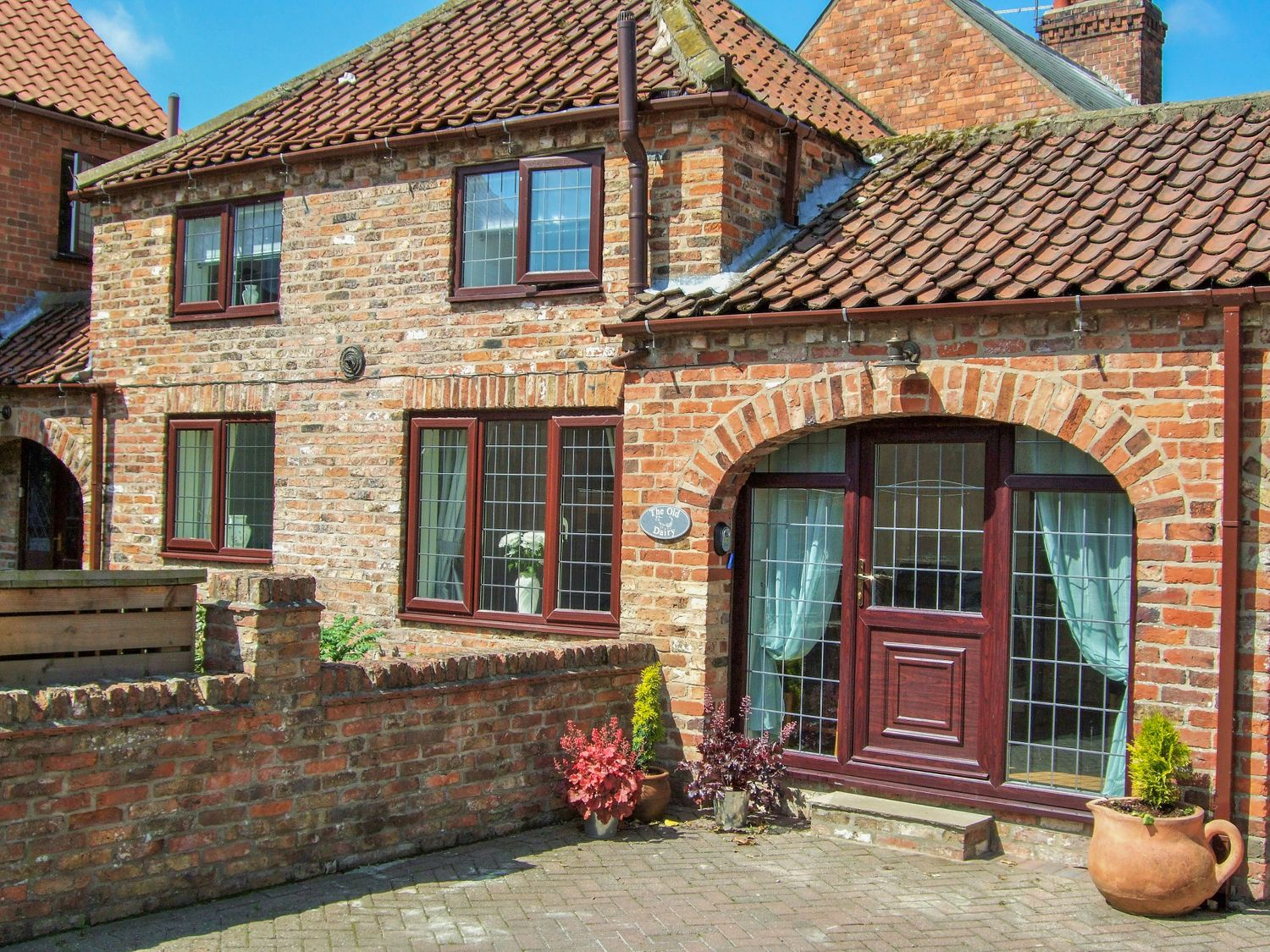 The Old Dairy - Whitby & North Yorkshire - 942379 - photo 1