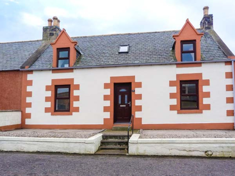 Grace Cottage - Scottish Lowlands - 942469 - photo 1