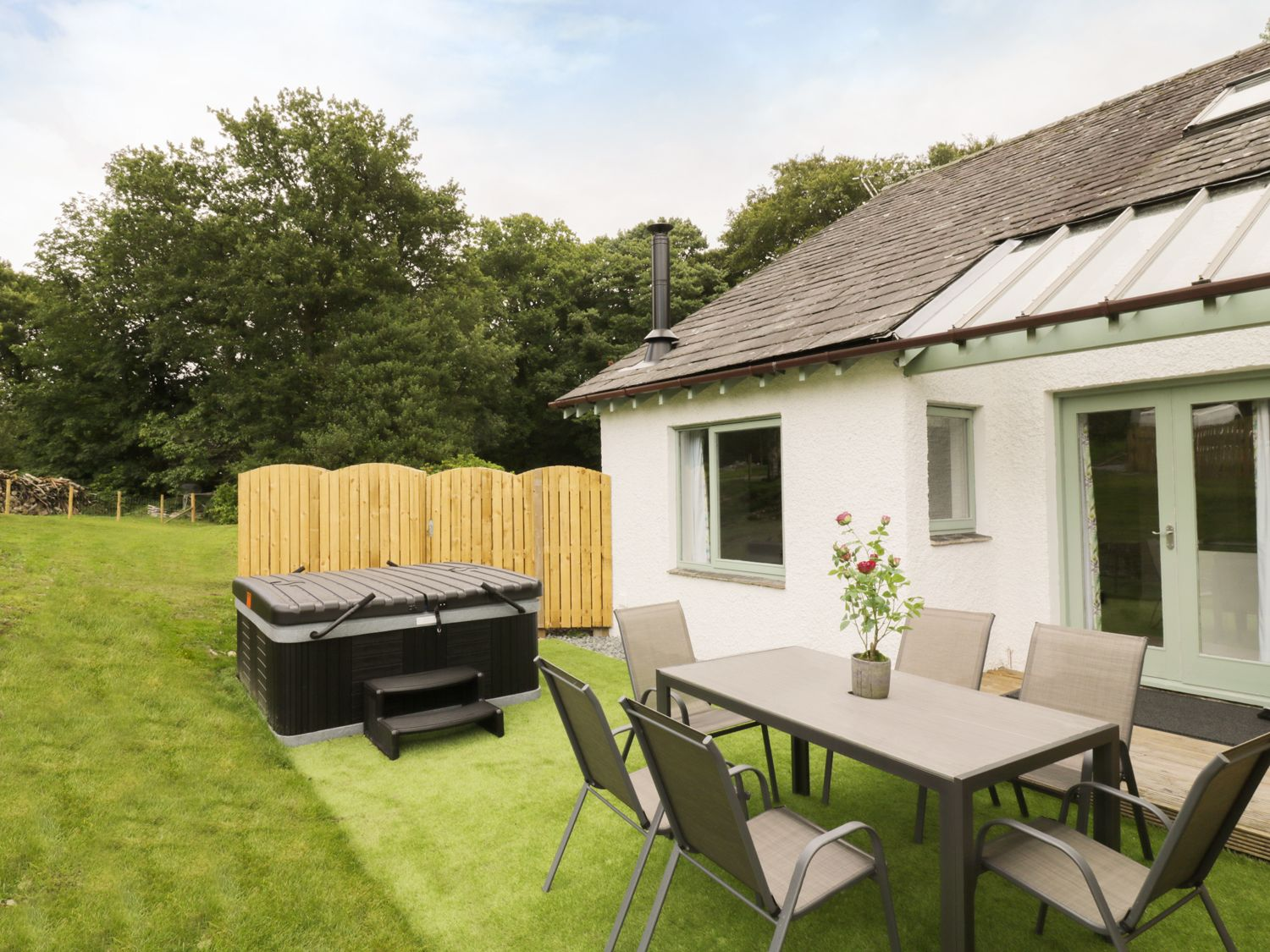 Yew - Woodland Cottages - Lake District - 942516 - photo 1