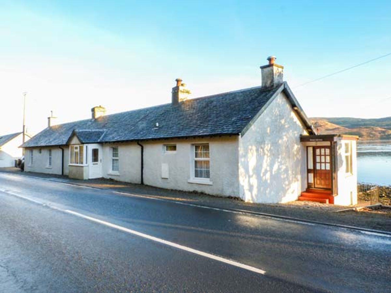 Shore Cottage - Scottish Highlands - 942535 - photo 1