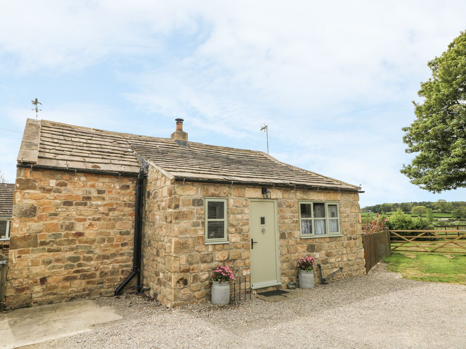 Ivy Cottage - Yorkshire Dales - 942580 - photo 1
