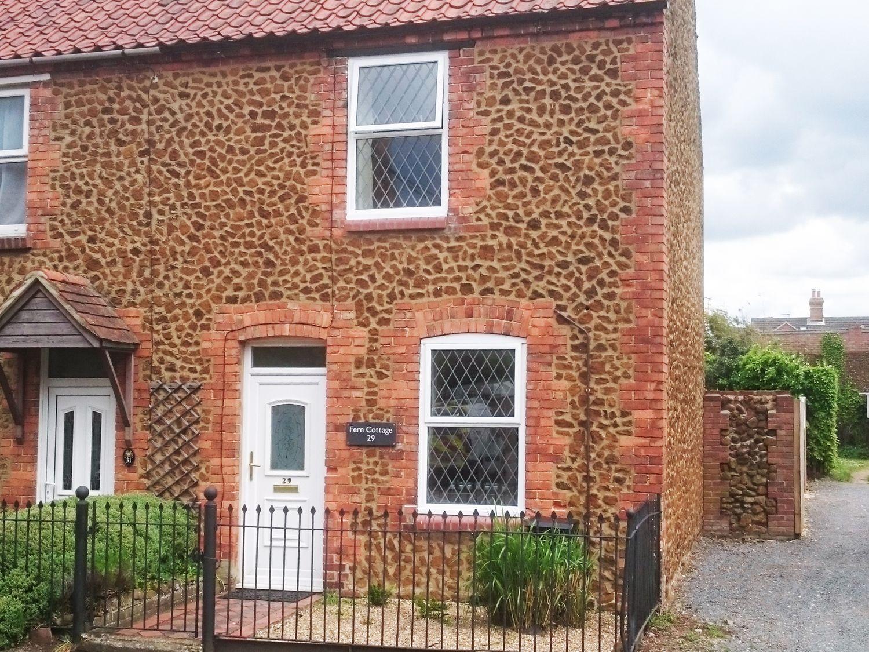Fern Cottage - Norfolk - 942674 - photo 1