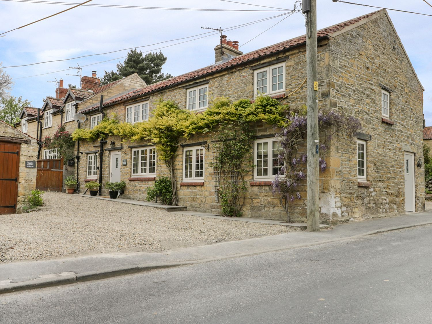 Tillers Cottage - Whitby & North Yorkshire - 943000 - photo 1