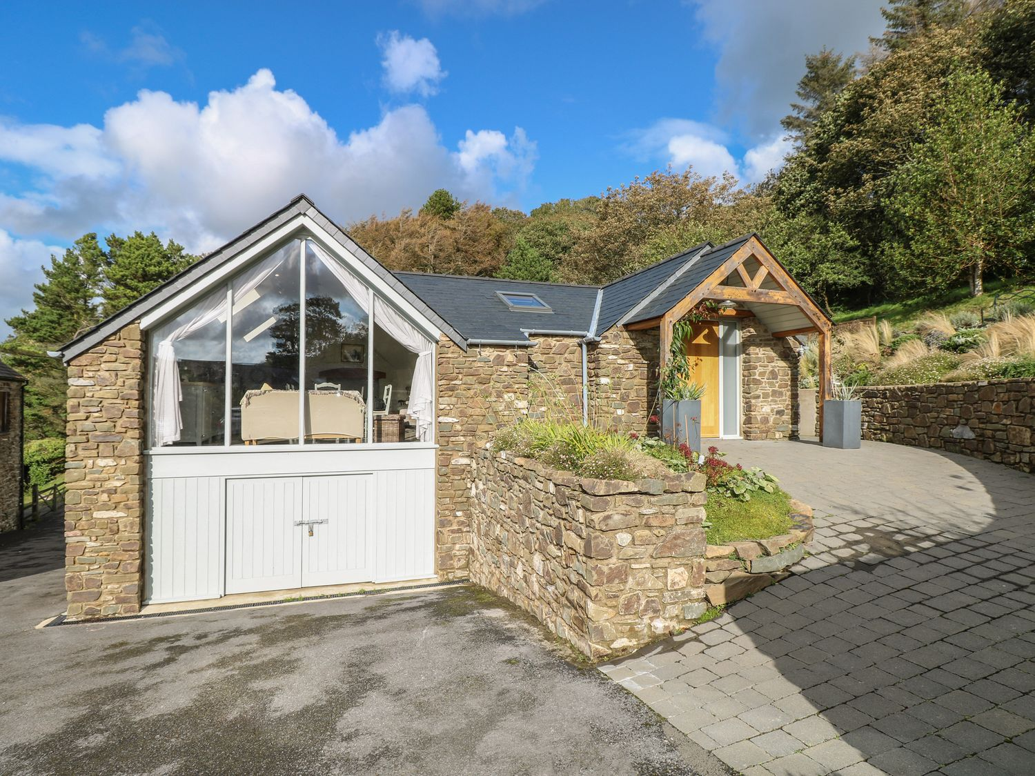 Leeward Cottage - South Wales - 943268 - photo 1