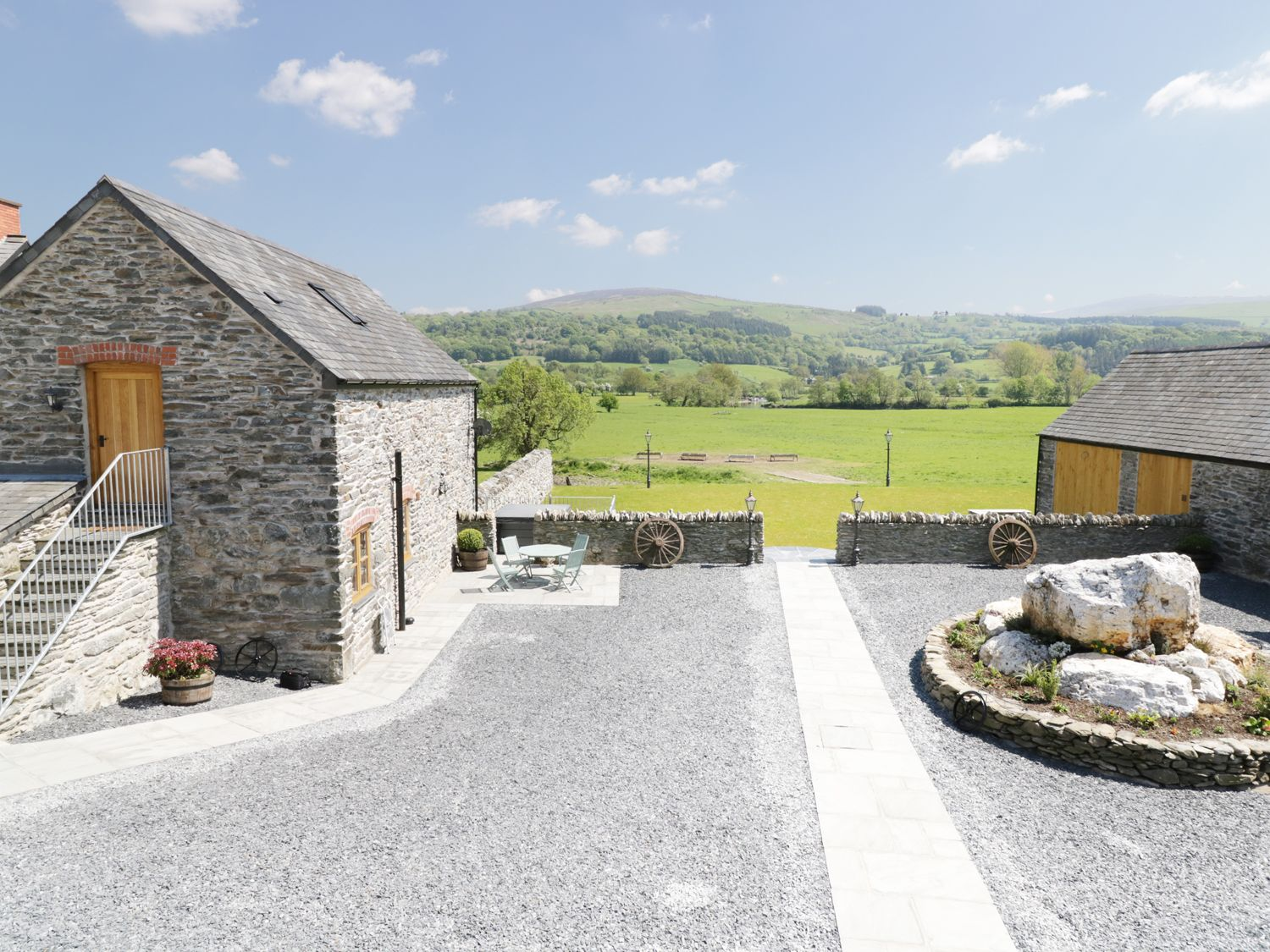 The Granary - North Wales - 943271 - photo 1