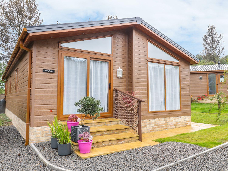 Liberty Lodge - Cotswolds - 943546 - photo 1