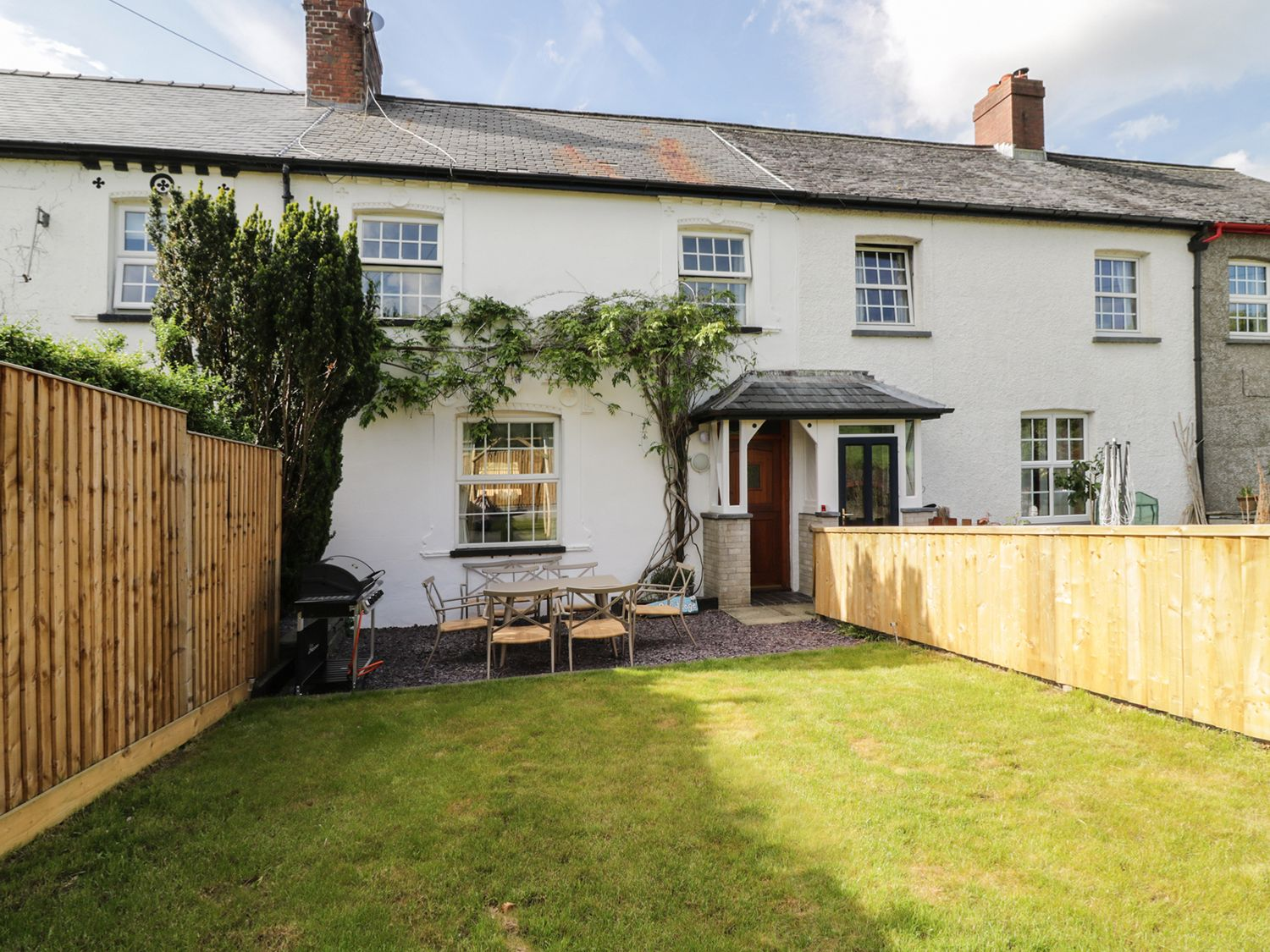 Daisy Cottage - North Wales - 943579 - photo 1