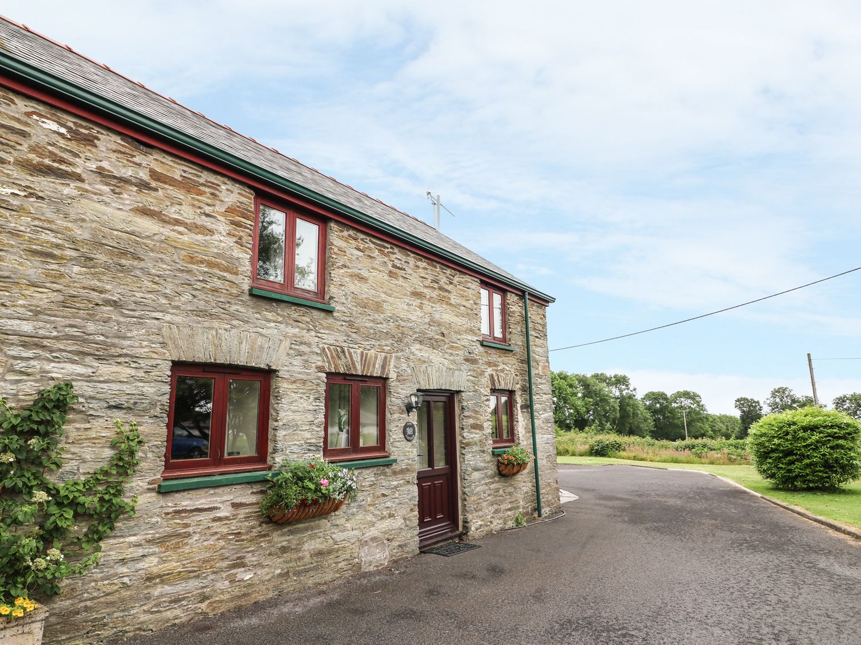 Oak Cottage - South Wales - 943683 - photo 1