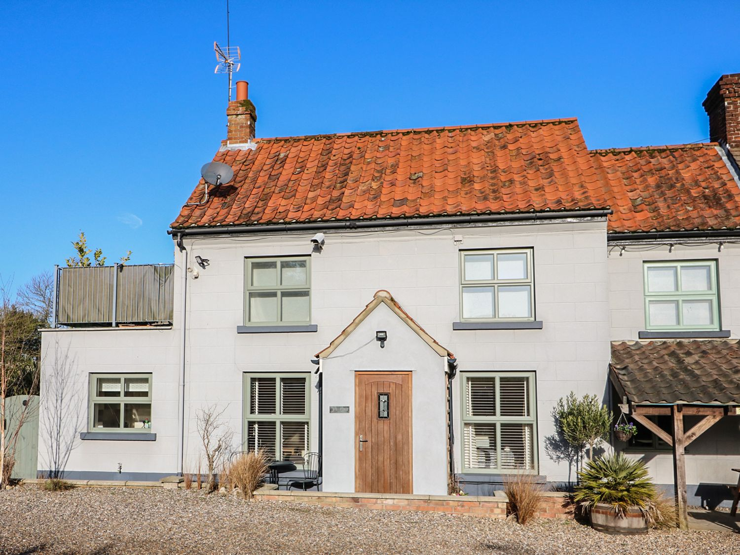 Jo's Place - Norfolk - 943711 - photo 1