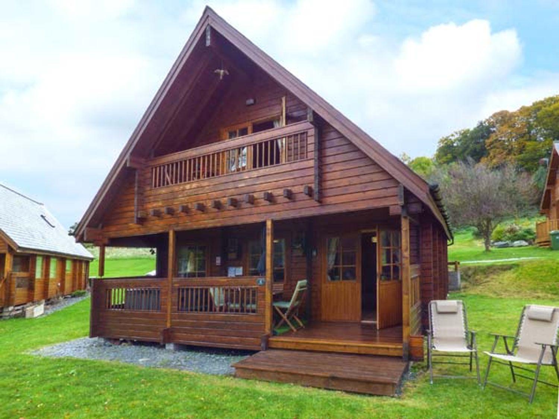 Robin Lodge - North Wales - 943718 - photo 1