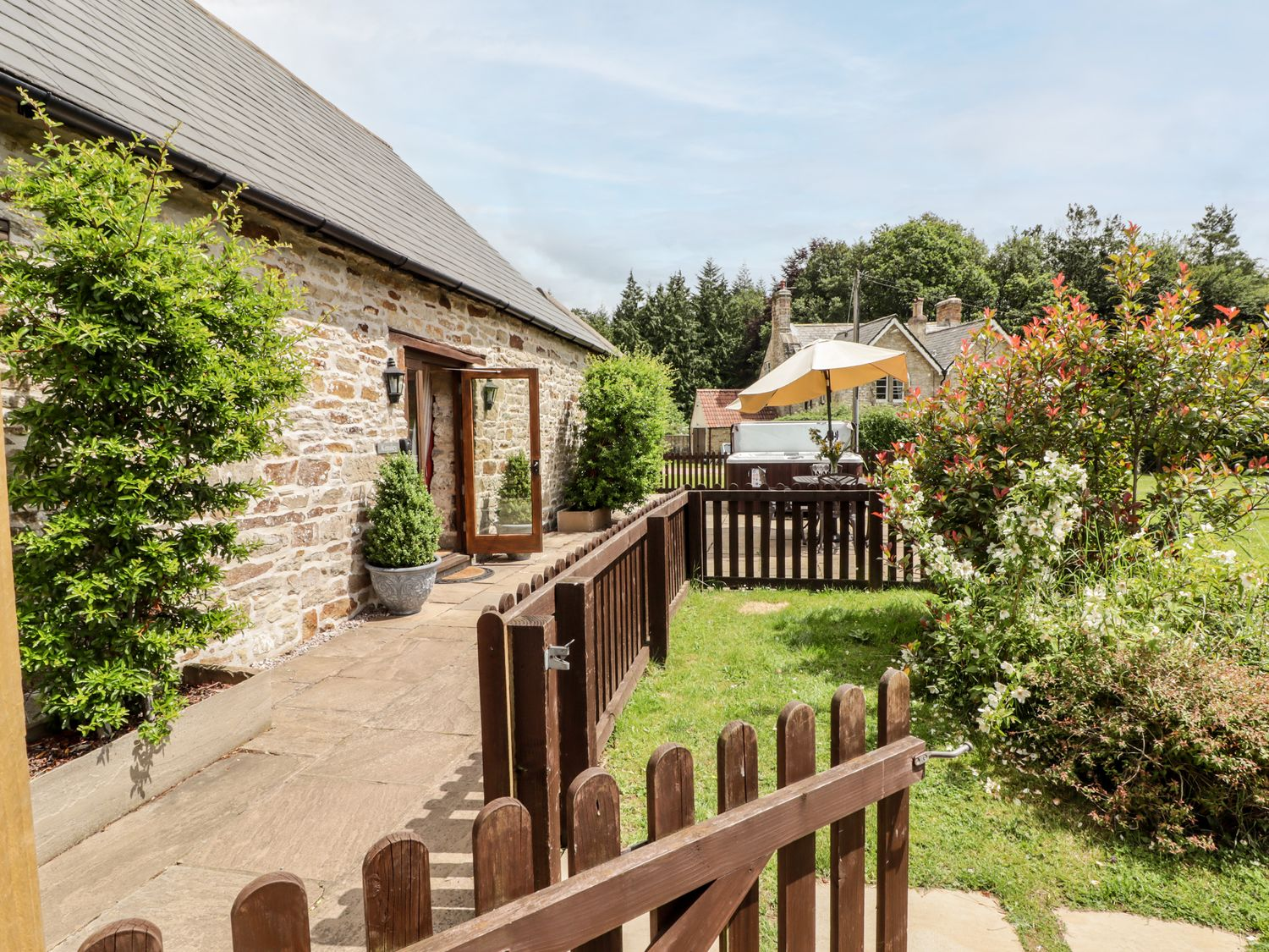 Kensley Lodge - Cotswolds - 943797 - photo 1