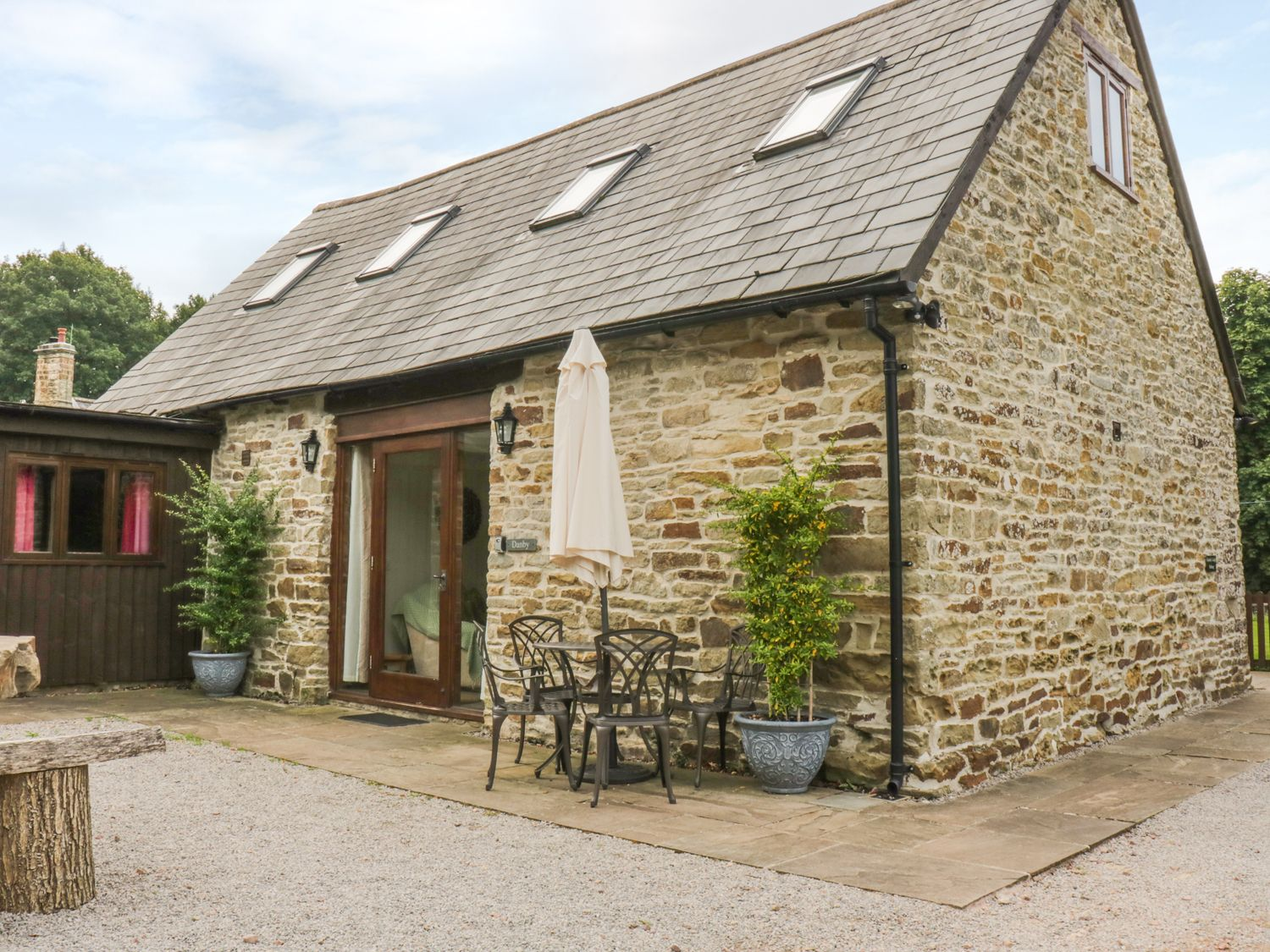 Danby Lodge - Cotswolds - 943808 - photo 1