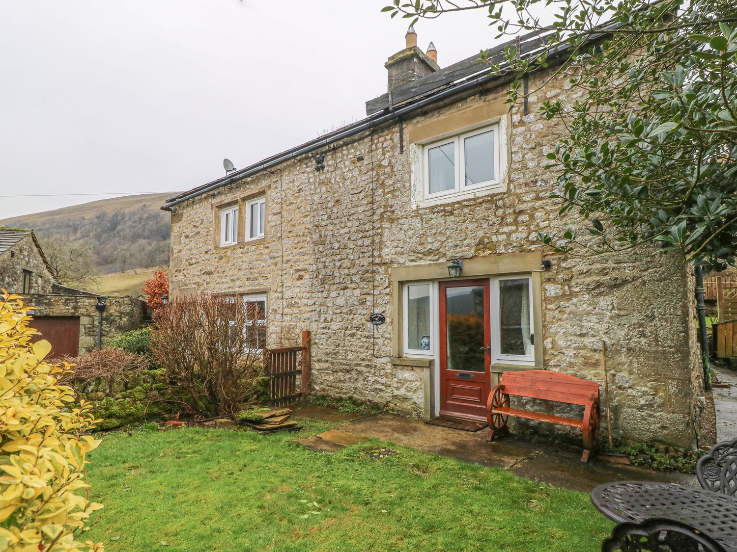 Dale Head Cottage - Yorkshire Dales - 943969 - photo 1