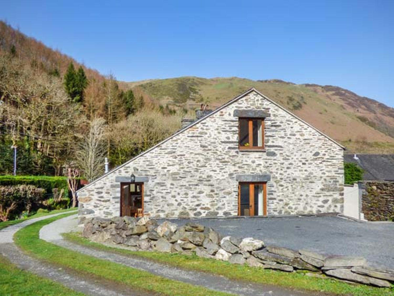 Hendre Bach Barn - North Wales - 944014 - photo 1