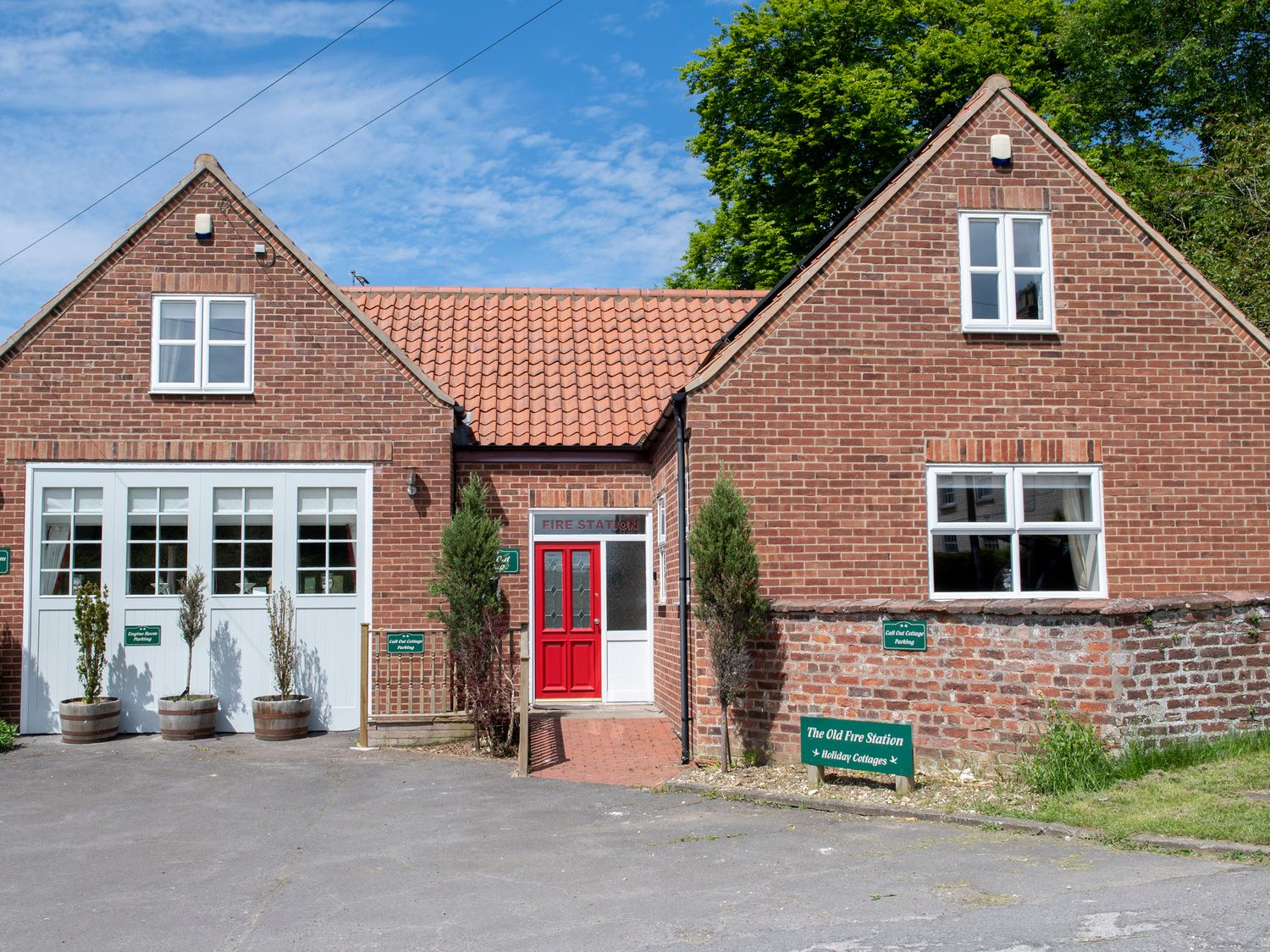 Call Out Cottage - North Yorkshire (incl. Whitby) - 944030 - photo 1