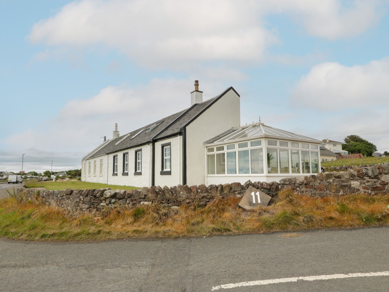 Ailsa Shores - Scottish Lowlands - 944044 - photo 1