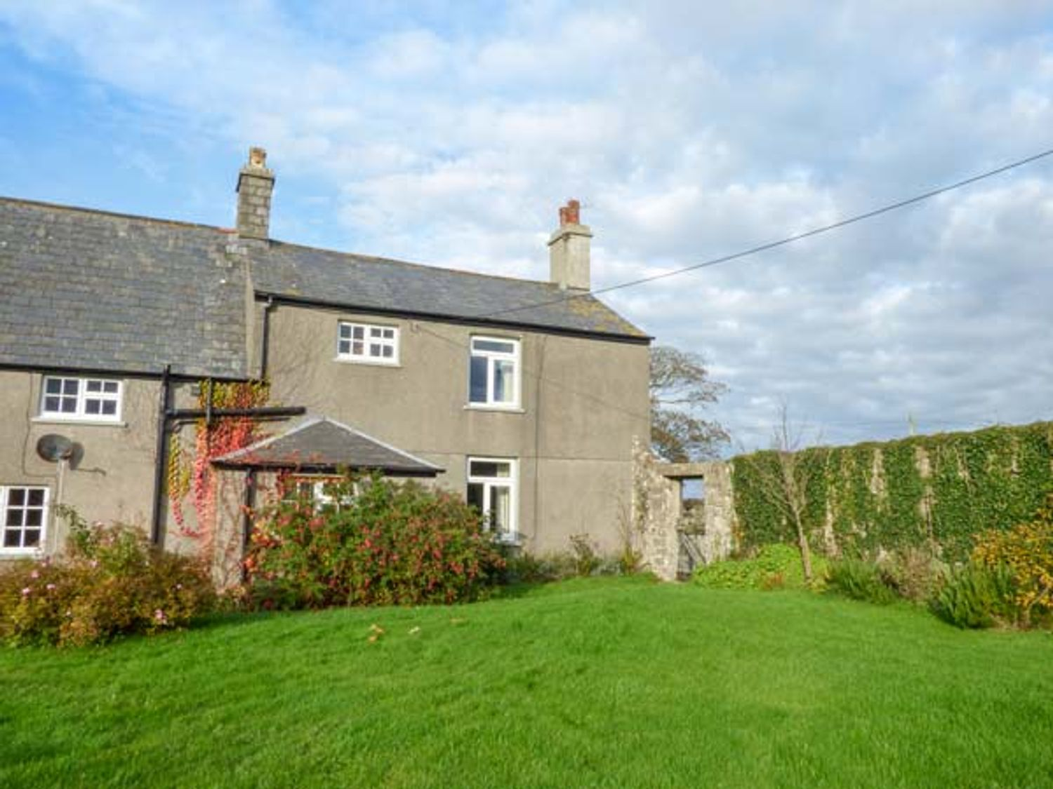 East Monkton Farm - South Wales - 944094 - photo 1