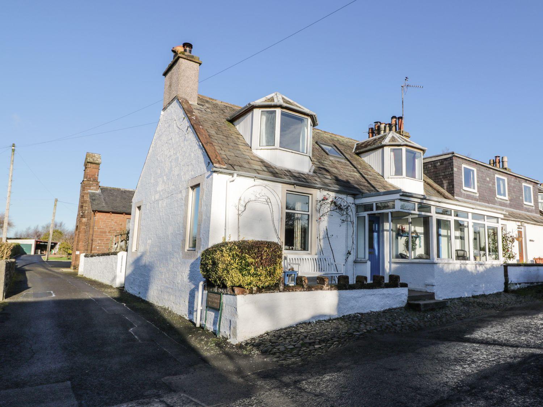 Rowan Cottage - Scottish Lowlands - 944156 - photo 1