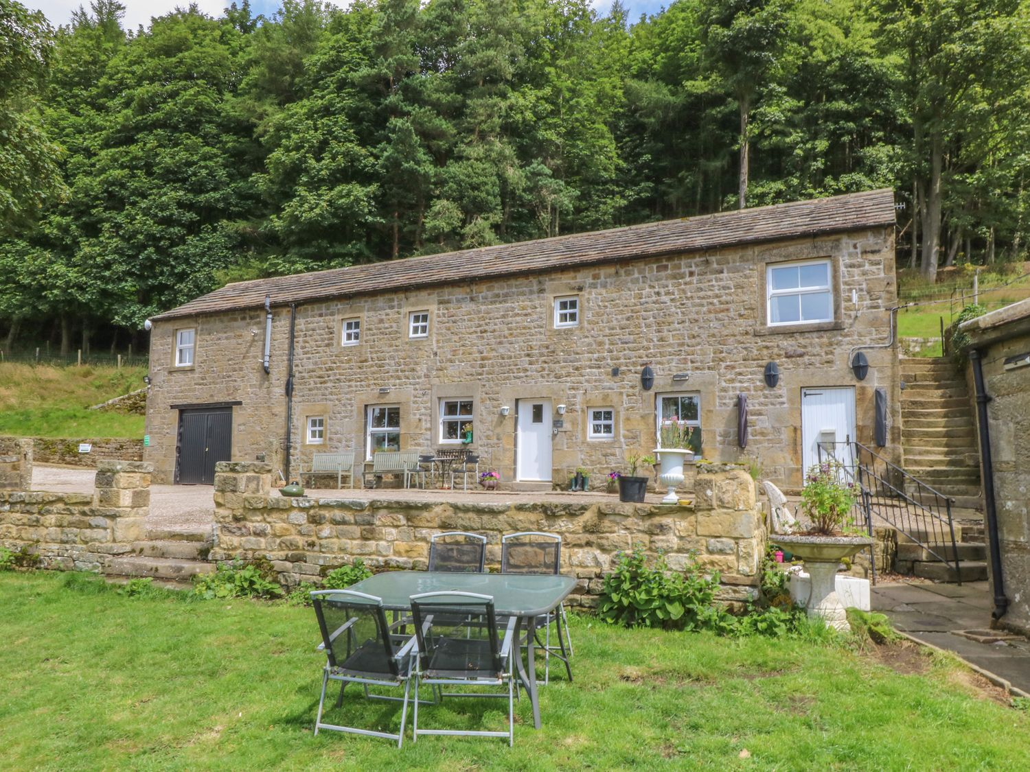 Nidderdale Cottage - Yorkshire Dales - 944247 - photo 1