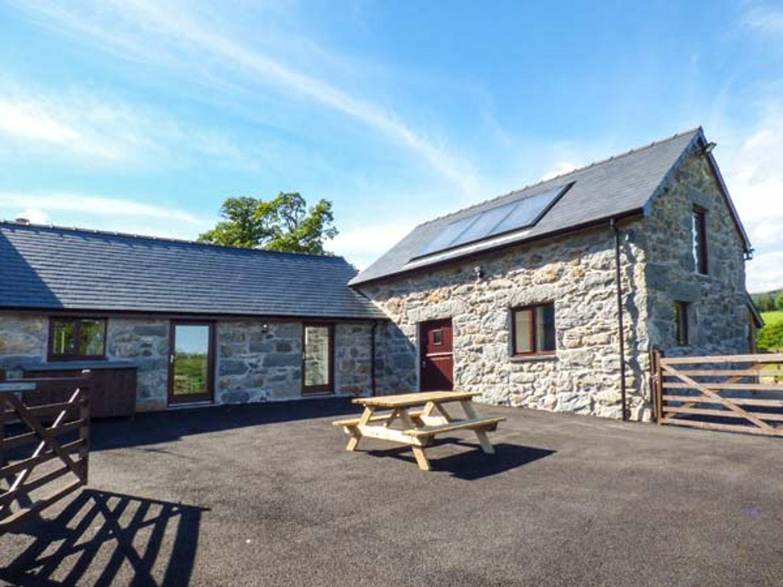 Beudy Bach Barn - North Wales - 944269 - photo 1