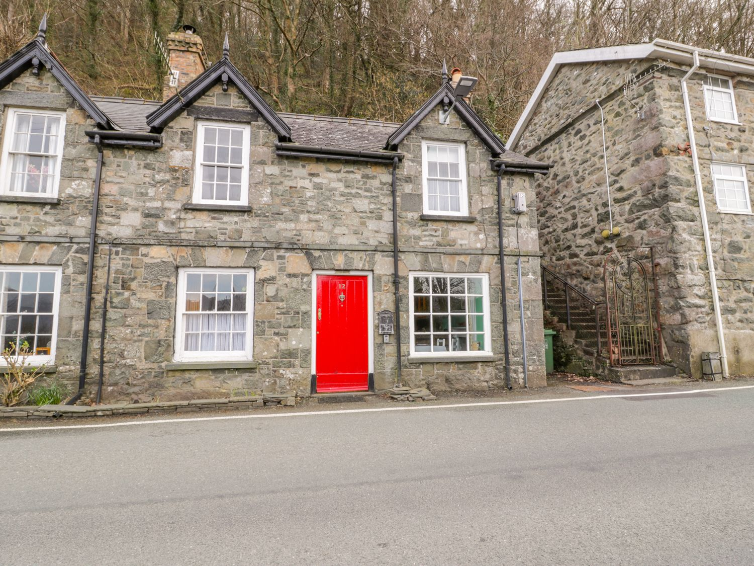 The Old Post Office - North Wales - 944286 - photo 1