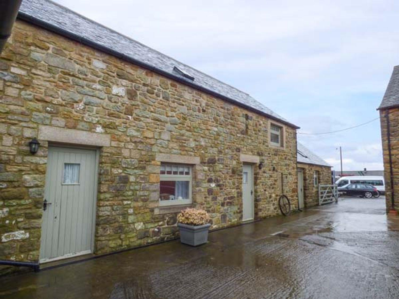Stone Acre Barn - Northumberland - 944421 - photo 1