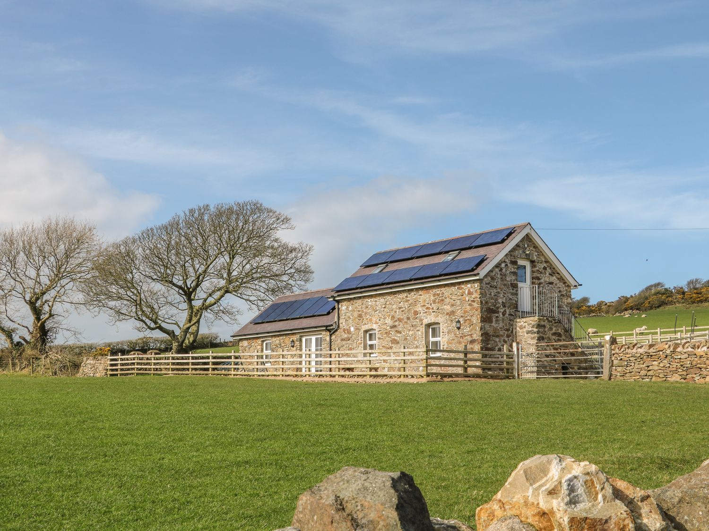 Beudy Tyddyn - Anglesey - 944472 - photo 1