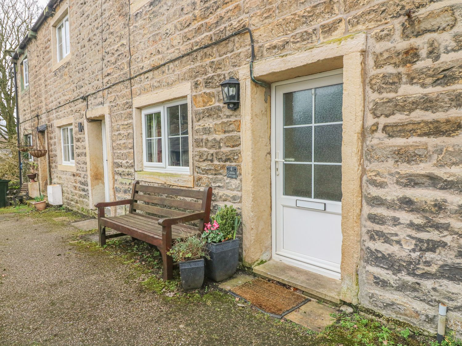 Cobble Cottage - Yorkshire Dales - 944540 - photo 1