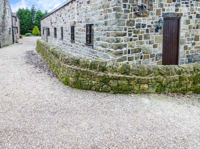 Moorlands Farm Cottage - Peak District - 944544 - photo 1